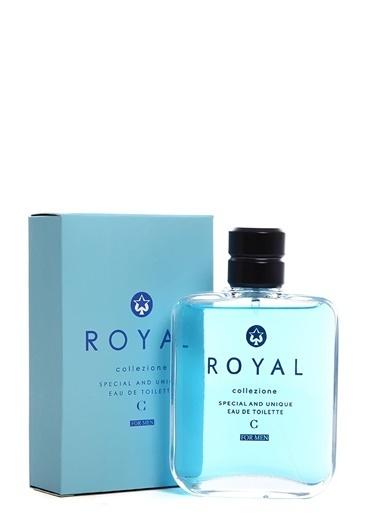 Collezione Collezione Royal Edt Erkek Parfümü 100 Ml Renksiz
